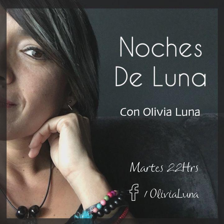 #NochesdeLuna