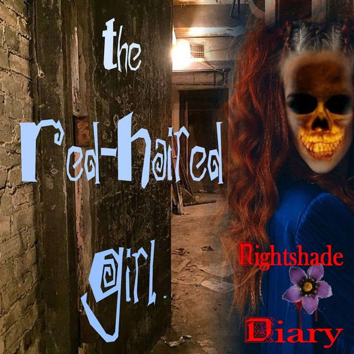 The Red-Haired Girl   A Book of Ghosts   Podcast