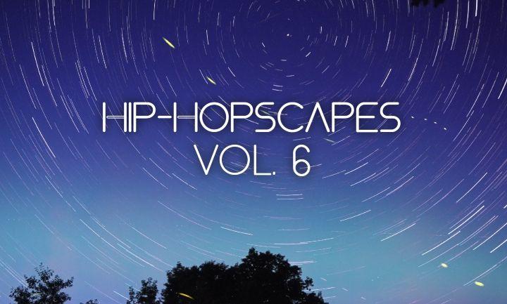 Photon's Hip-Hopscapes Vol. 6