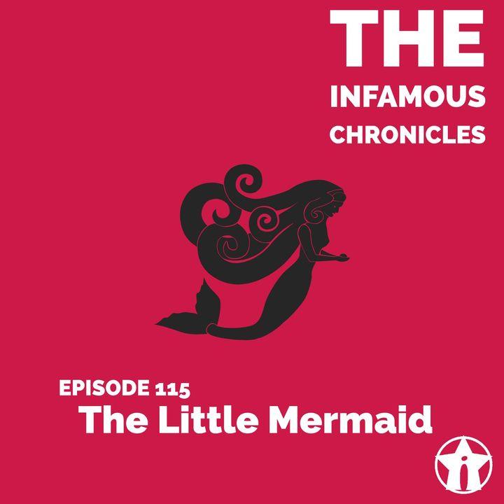 E115: The Little Mermaid 🧜
