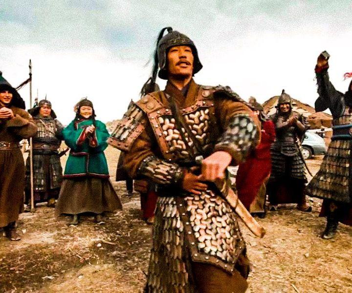 Zungari, gli ultimi mongoli
