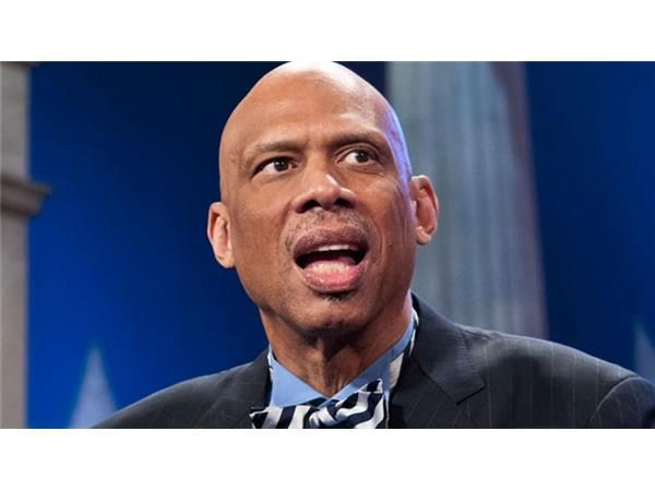 Kareem Says Ben Carson is Terrible for Black Americans
