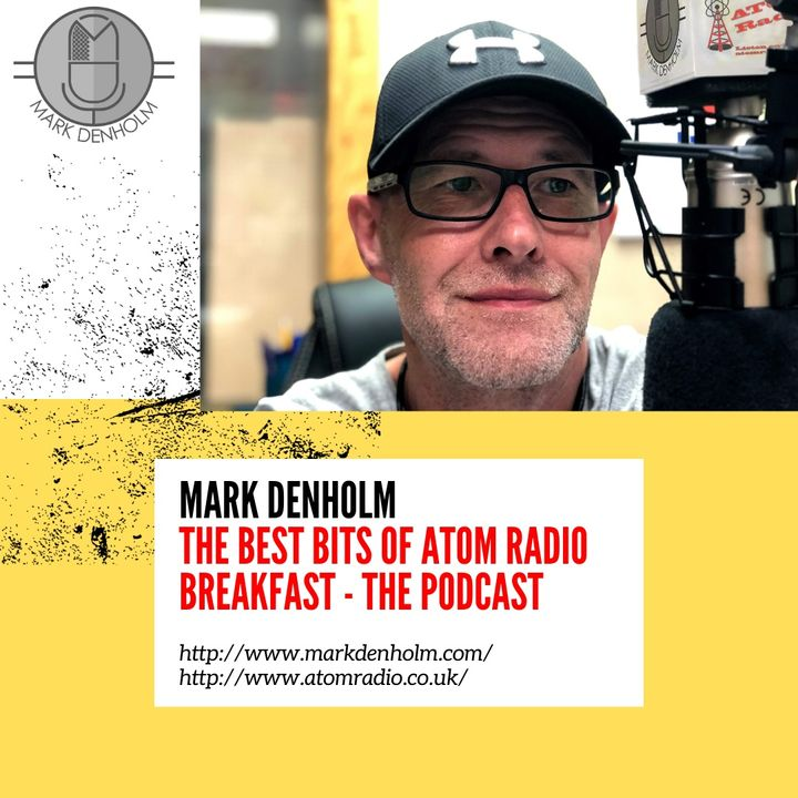 Atom Radio Best Bits Of Breakfast Ep 127