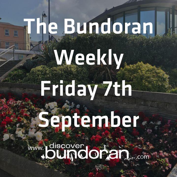 010 - The Bundoran Weekly - September 7th 2018