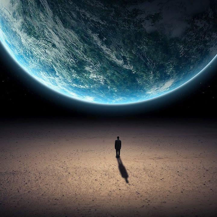 Cosmo-Art e Senso della Vita_A cosa serviamo noi in questa esistenza?