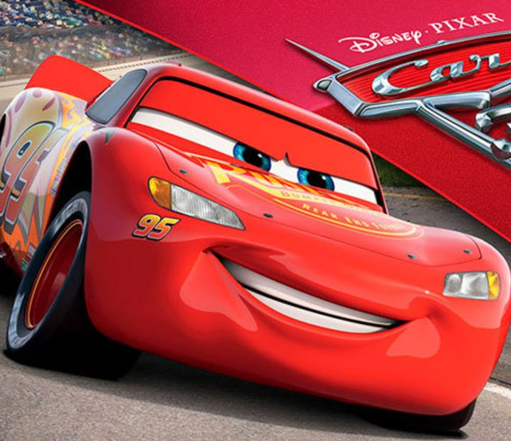 S1 Ep.1 : Show intro and Cars 3