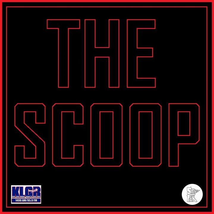 The Scoop (KLGR Radio)