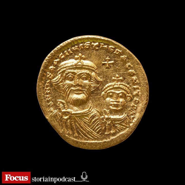 L'Impero Bizantino - Quinta parte
