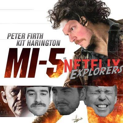 MI5 and White Chamber