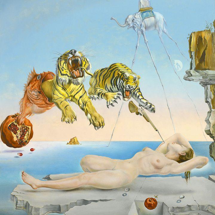 33: Drømmeorienteret psykoterapi og hvorfor vi drømmer - Med psykolog Anders Thingmand