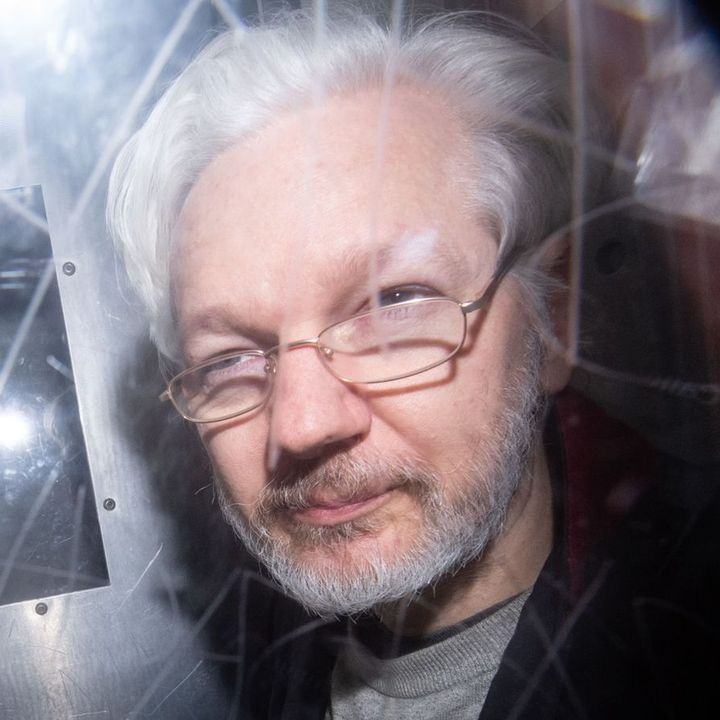 Should Julian Assange be extradited to the US? | 21 February 2020