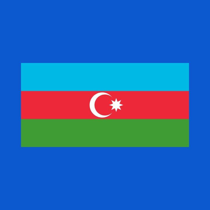 Ep. 12-Azerbaigian
