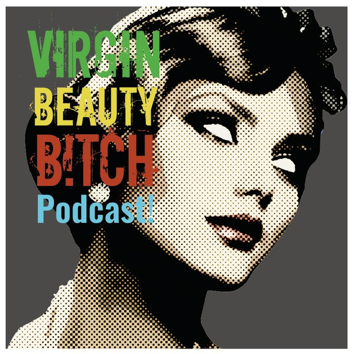 VBB 99A Talking Sex and Abstinence with a 40 Year Old Virgin, Amanda McCracken - Extended Version