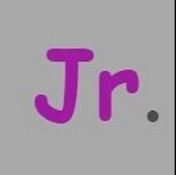King James Jr.