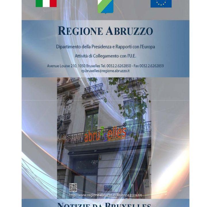 Anteprima Notizie da Bruxelles 1/405 del 5.2.2021