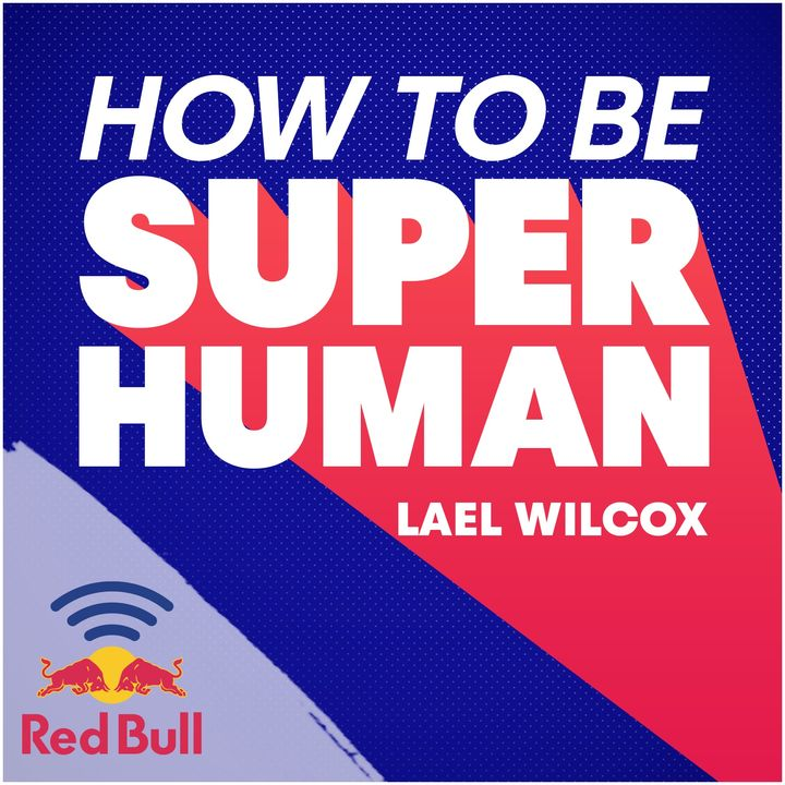 The woman who won America's toughest race: Lael Wilcox, Series 2 Episode 4