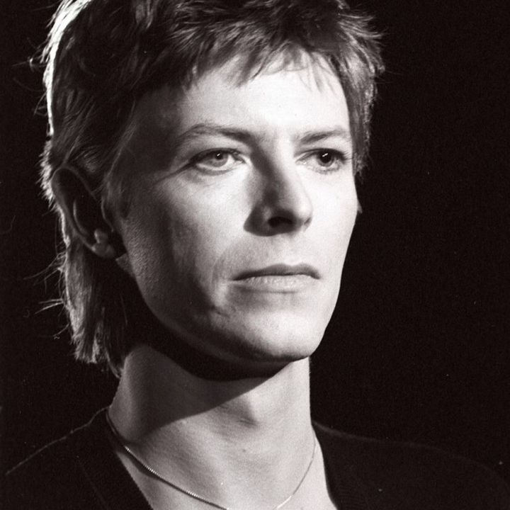 BOWIE ANCIANT
