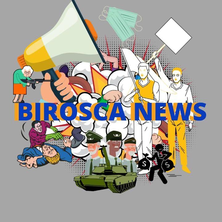 #BIROSCANEWS 112: MP Reversa - Desinformação e Fake News