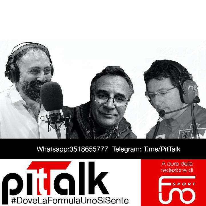 Pit Talk - F1 - A Baku Ferrari più vicina?