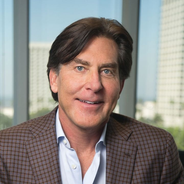 Dr. Richard Paicius