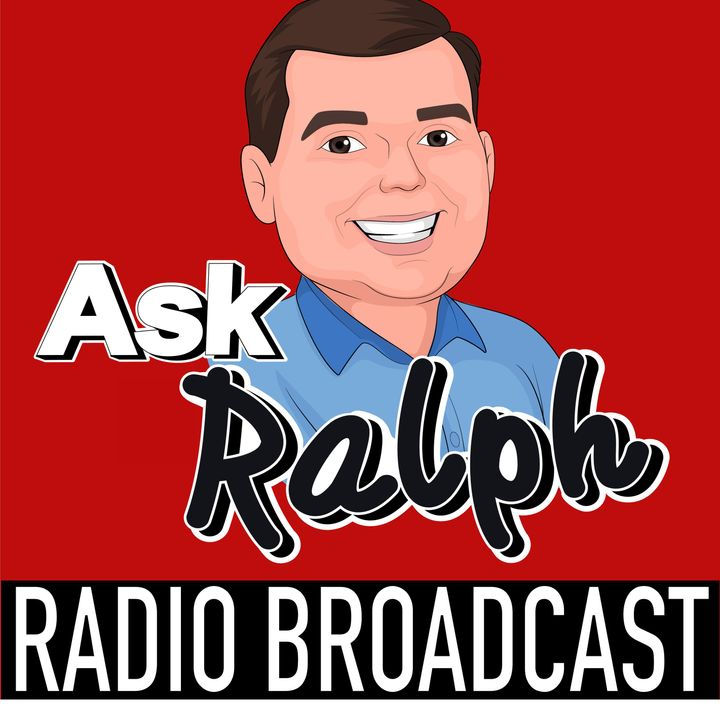 MARCH 9 2019 ASK RALPH