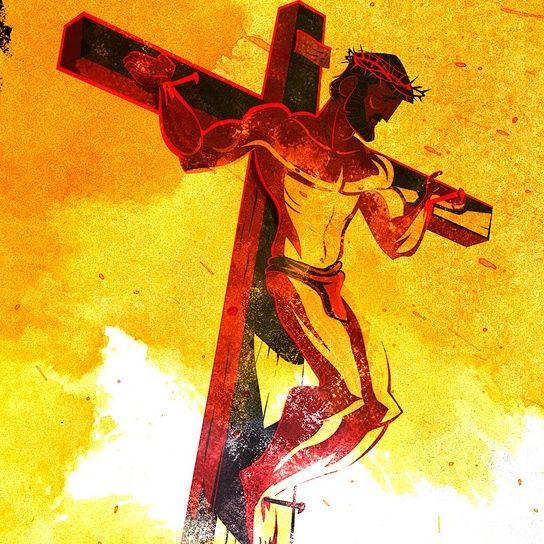 Jesus and Mercy