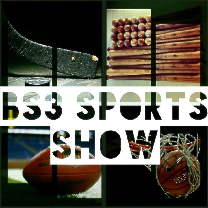Saturday Morning Sports Talk