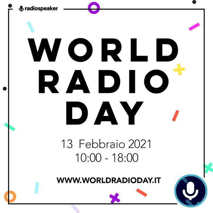 Intervista a MiVanto- World radio day (Radio Giochiecolori)