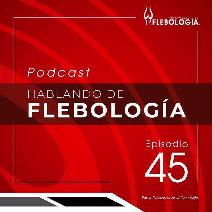 Episodio 45. Una Radriografia de Marketing Medico