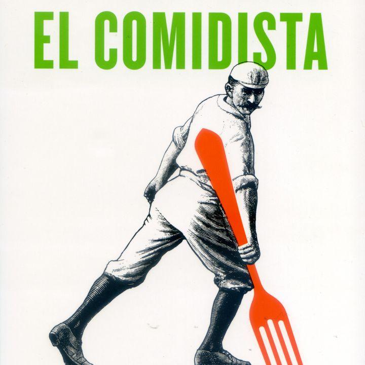 MC RADIO - ACORDES&LETRAS 18 - COMIDISTA