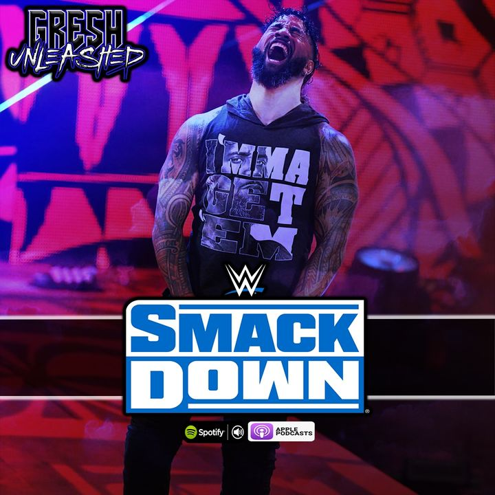 THE BLOODLINE CONTINUES TO CARRY THE SHOW | WWE Smackdown 11/27/20 Full Show Review