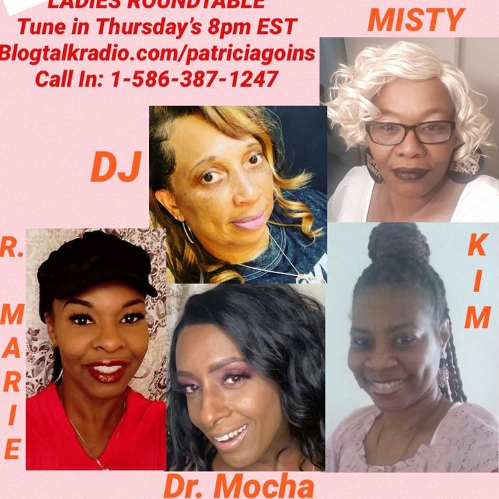 OTMU Ladies Round Table Discussion: Having your affairs in order