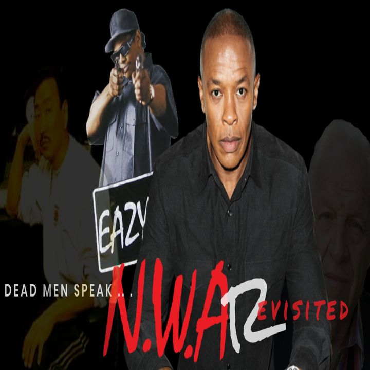 Dead Man Speaks ::  More Truth Revealed About Dr Dre, Eazy E ...