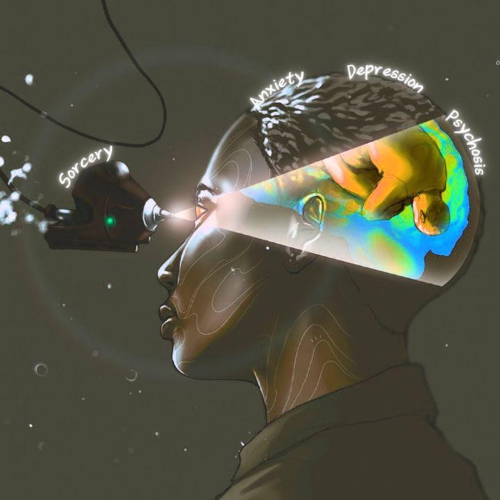 Episode 116- Mind vs. Matter, A Bewitching Psychosis