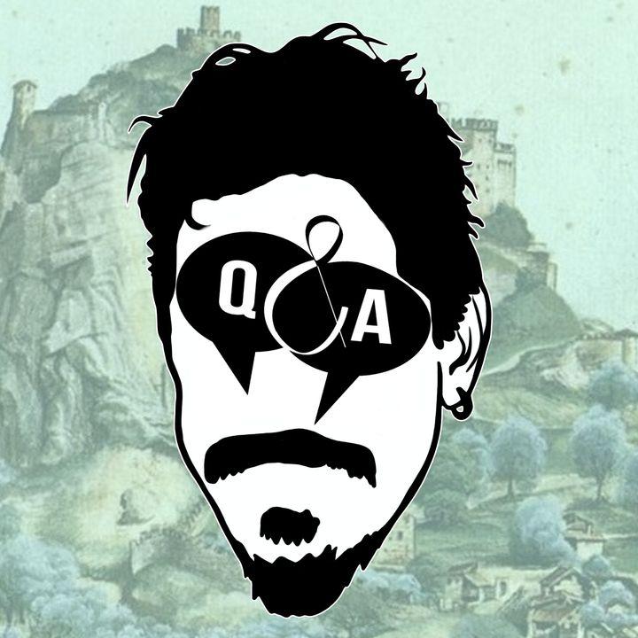 Identità e Daimon, Politica e Libertà, Kafka e Ateismo - Q&A di settembre