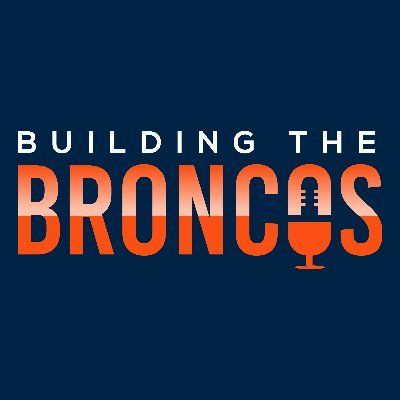 Building The Broncos