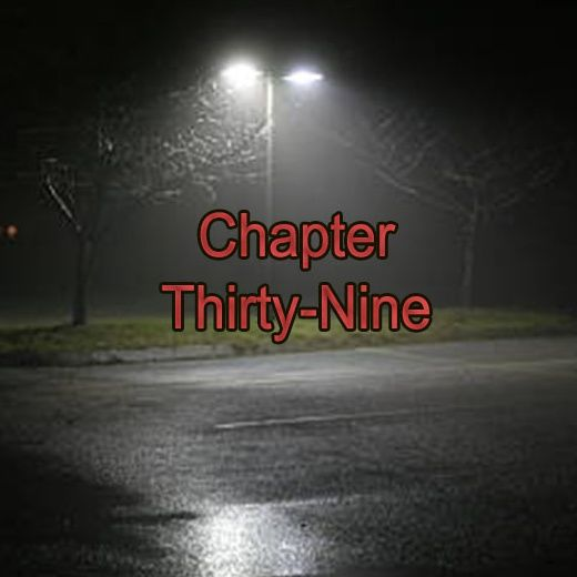 Chapter Thirty-Nine | The Flashback of Dreams