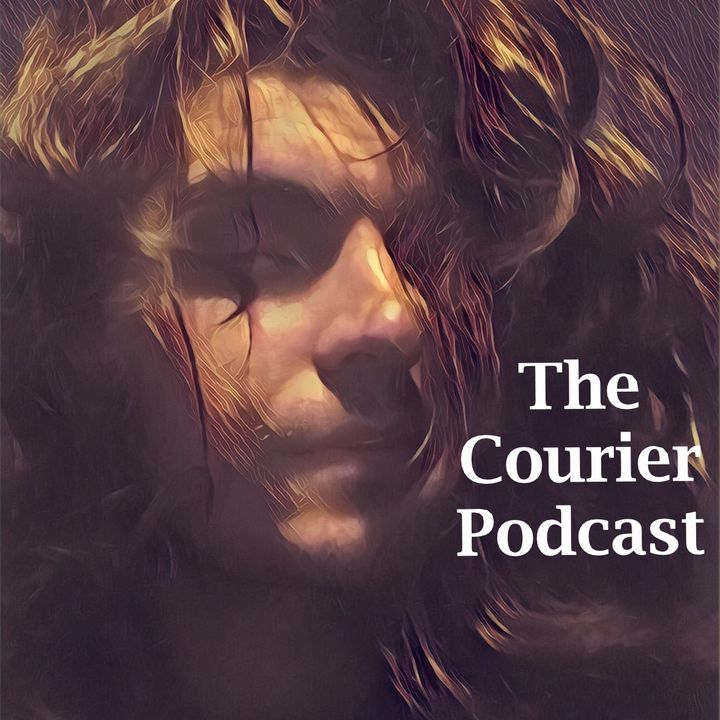 The Courier Podcast Episode 4