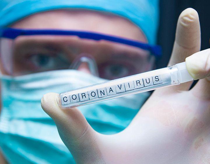 "Big Pharma executive says coronavirus vaccines ""will take over a year"" to develop"