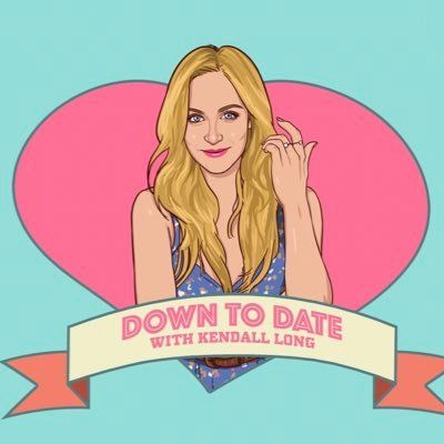 Introducing: Down to Date with Kendall Long