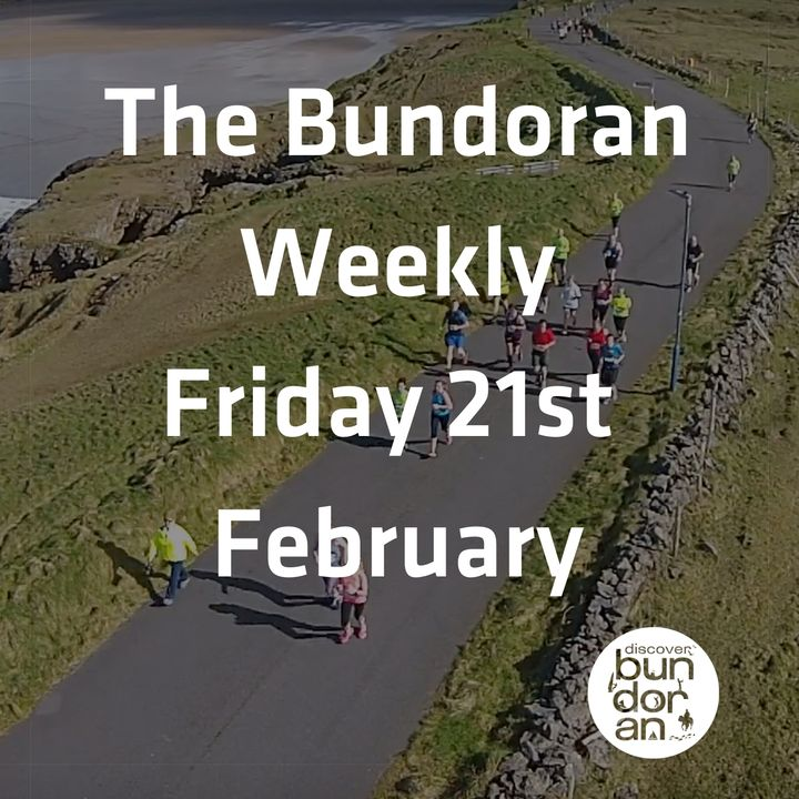 080 - The Bundoran Weekly - Friday 21st February 2020