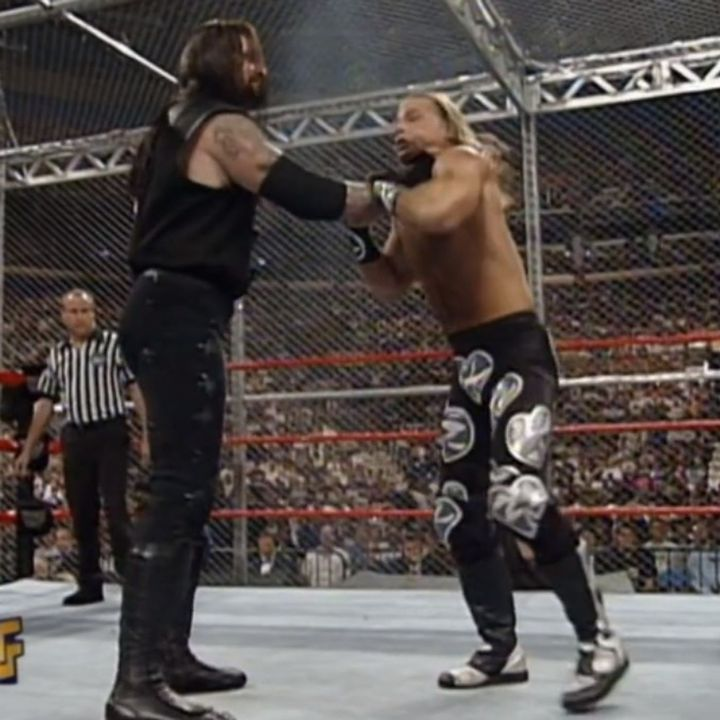 CLASSIC #115: 20 Years of Hell in a Cell