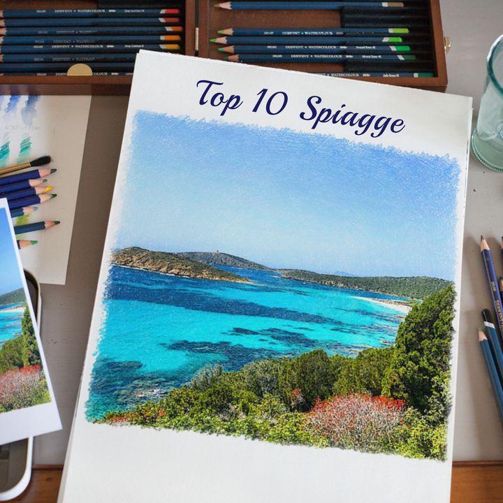 Le dieci spiagge più belle nei dintorni di Cagliari