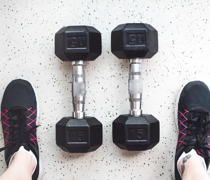 10 of the Best exercises to Try at Home