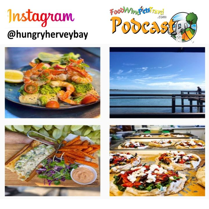 All About 'Hungry Hervey Bay'-Lisa Porter