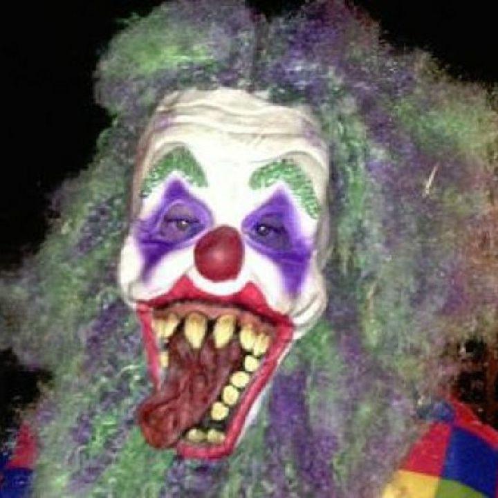Dedicated 2 A Troll Named Clown. Enjoy The Roast!🖕🤡🖕🌋