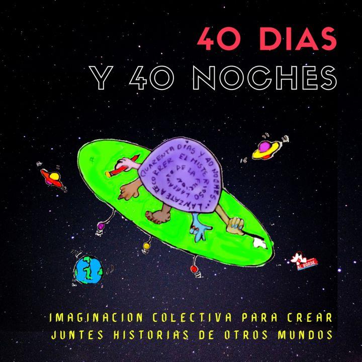 40 dias y 40 noches