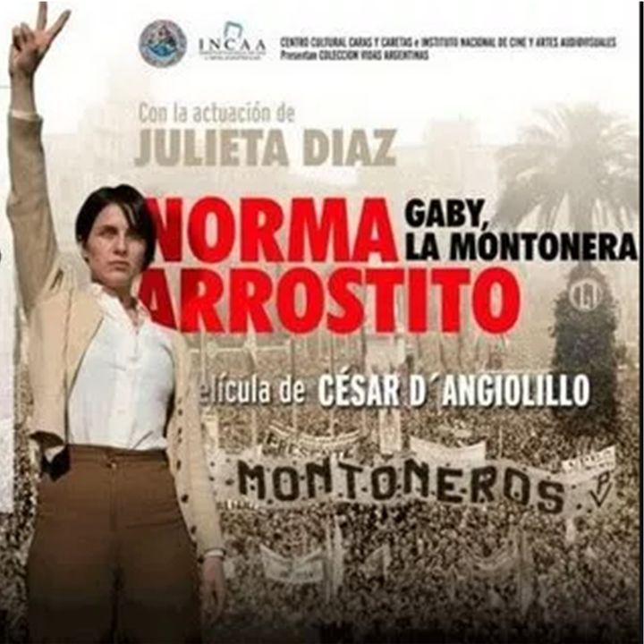 Gaby La Montonera - De  Luis César D'Angiolillo - (Argentina - 2007)