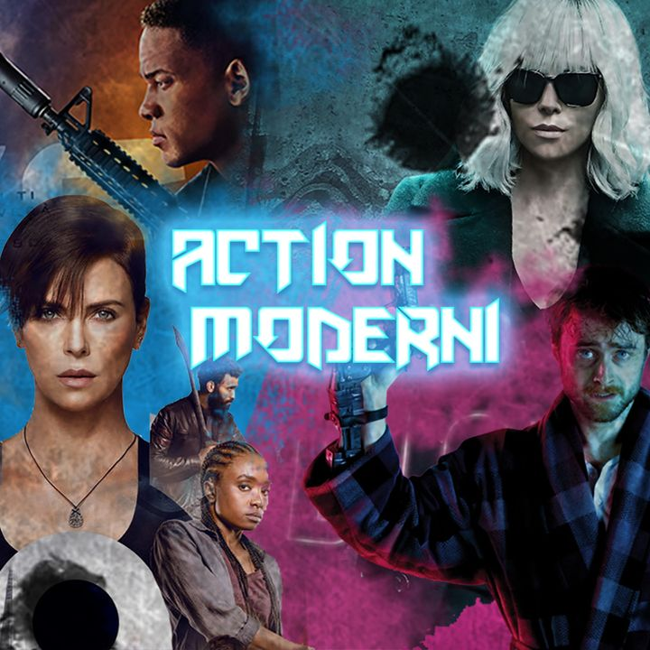 Puntata 16 - Action Moderni