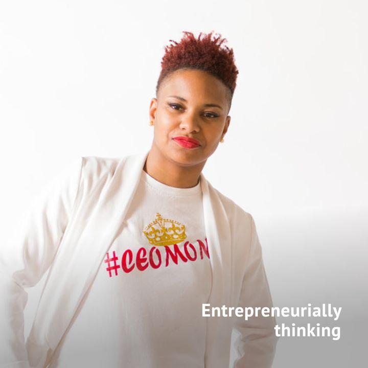 ETHINKSTL 135: Devon Moody Graham   #CEOMOM